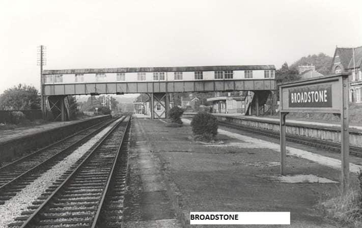 House clearance in Broadstone